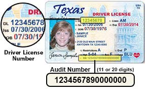 Get Your Texas Driving Record